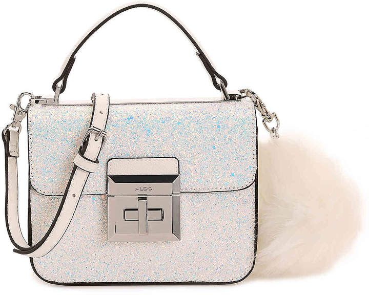 0caadf4e48 Aldo Chiadda Crossbody Bag - Women's. Keep it classy with the Chiadda mini  satchel from