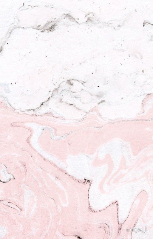 Pink Marble | iPhone Case & Cover