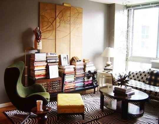 Resultado de imagen de use of texture in interior design