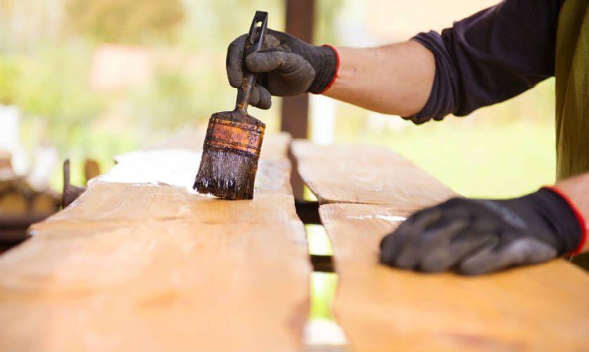 laquer un meuble en bois meubles en bois meubles anciens et conseils. Black Bedroom Furniture Sets. Home Design Ideas