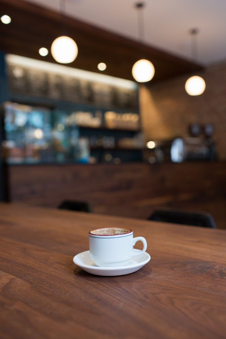 Third Rail Coffee, NYC // Best Coffee Shops #Trottermag