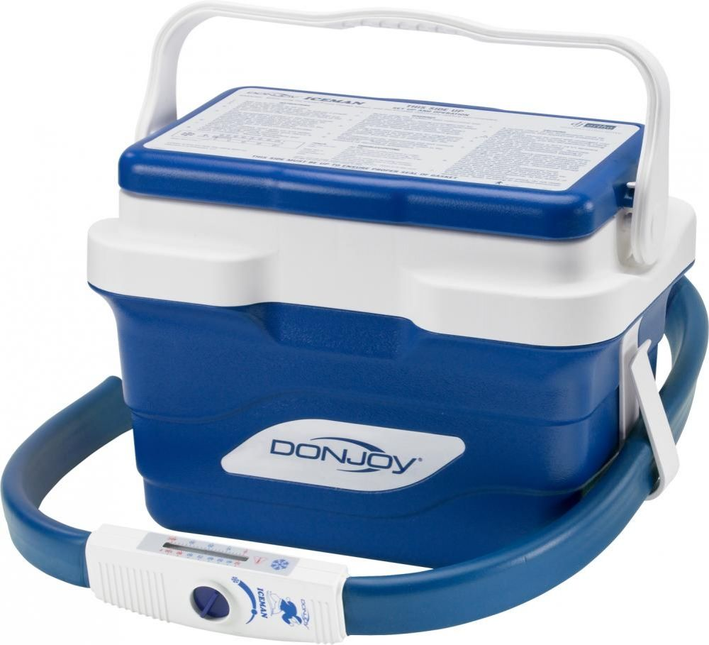 Deroyal Jetstream Hot/Cold Therapy Unit T700 | Vitality ... |Medical Ice Therapy Machine
