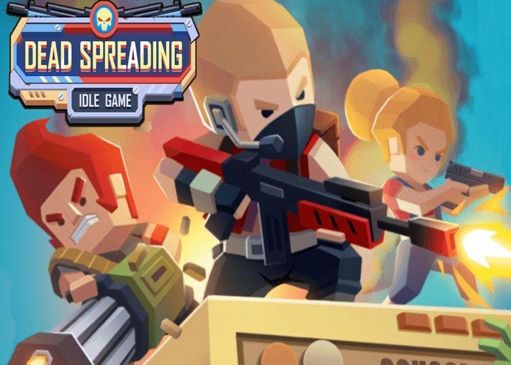 Dead Spreading:Idle Game : Money Mod : Download APK   Best