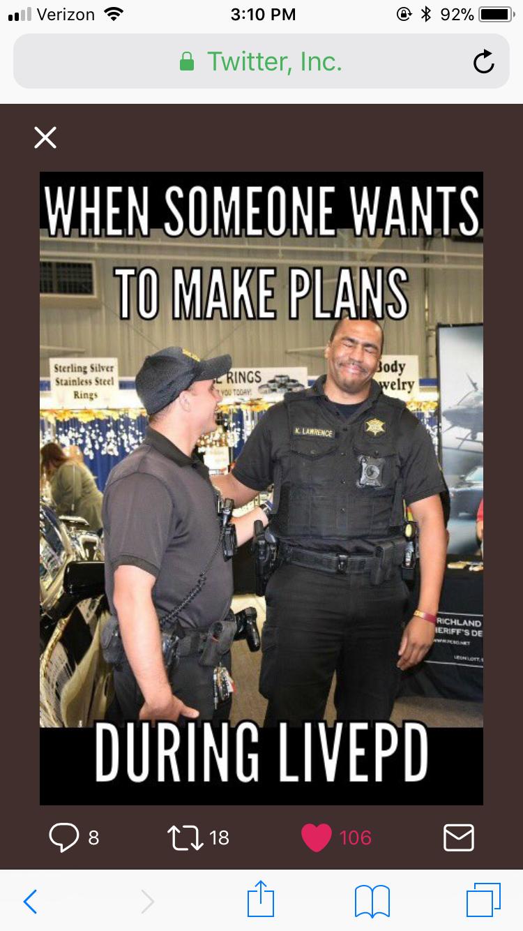 Trooper Todd Poole Arizona