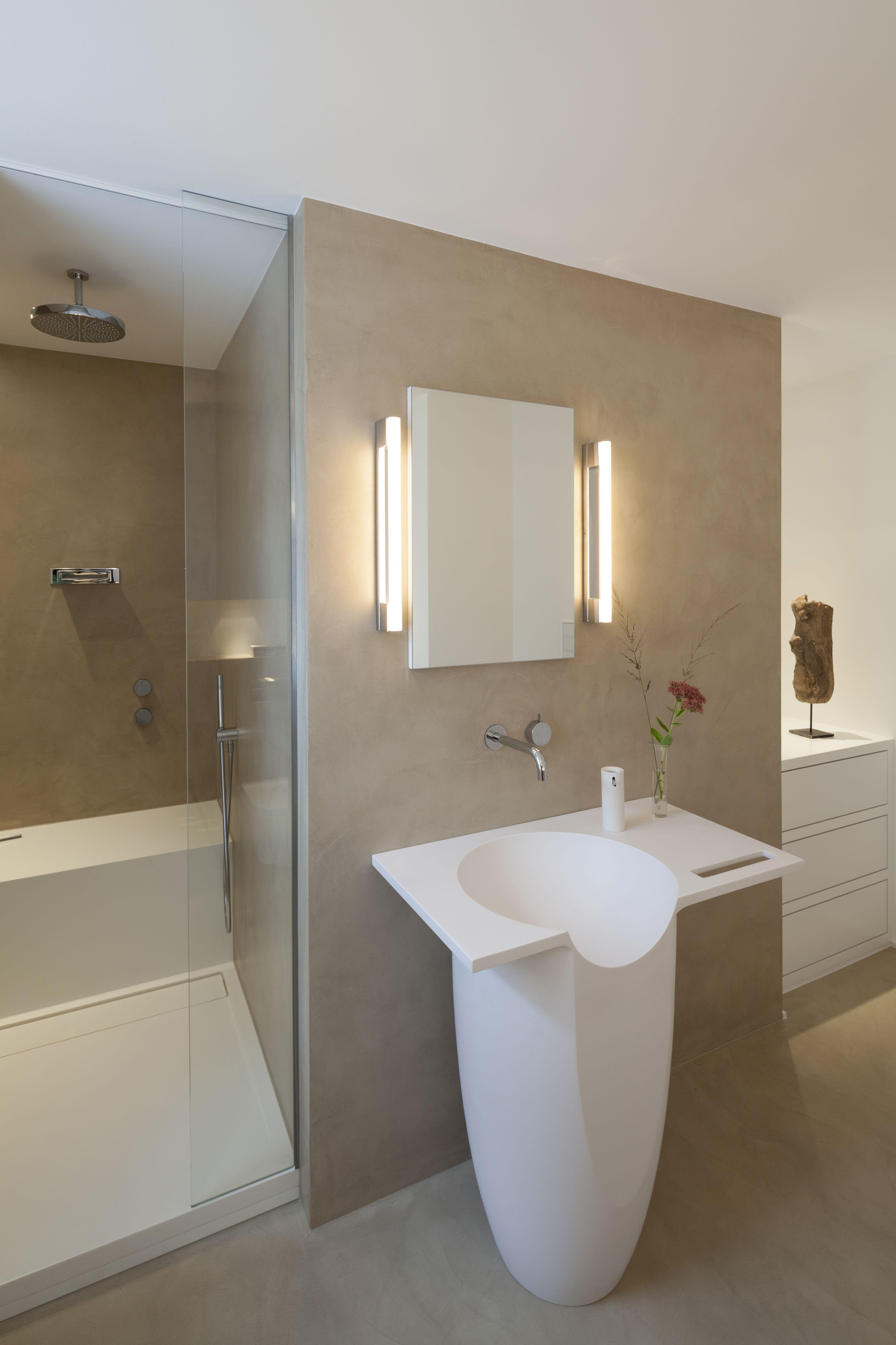 Trister Standard Nein Danke Badezimmer Modernes Badezimmer Neues Zuhause
