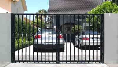 Concept Metal Fence Gate Locks And Metal Fence Gates Loweu0027s