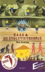 Kaas en de evolutietheorie | www.evolutietheorie.be
