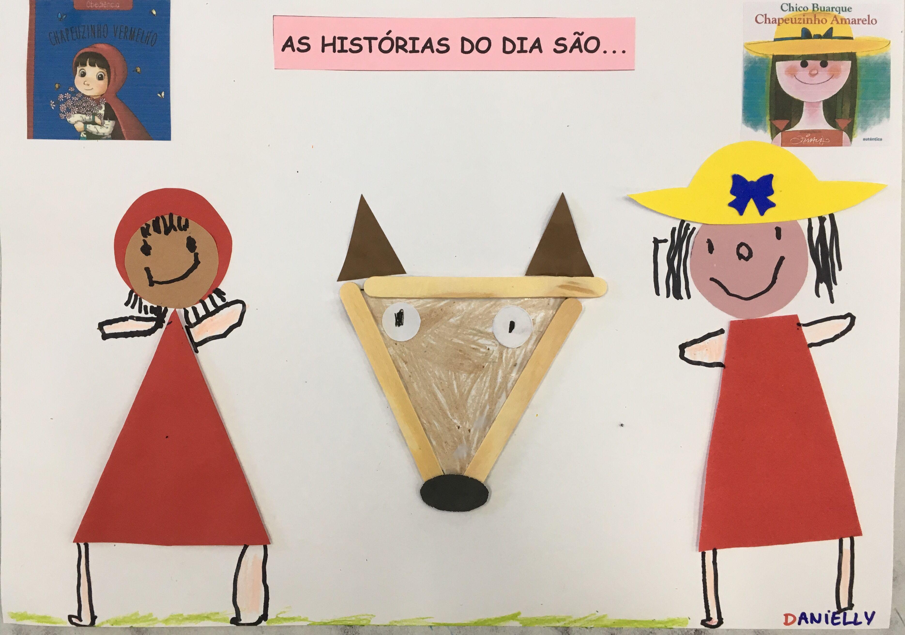 Pin De Lingua Solta Em Escola Arte Educacao Infantil Educacao
