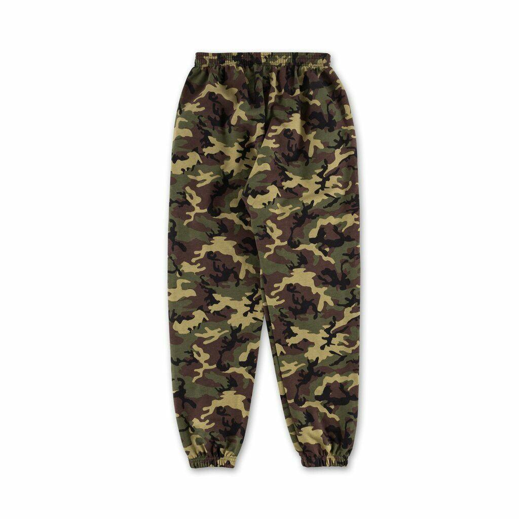 b00ddc2a2a8e8 Camo Sweatpants (Green)