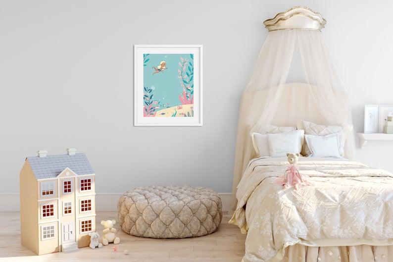 Pin On Nursery And Playroom Decor #nursery #in #living #room