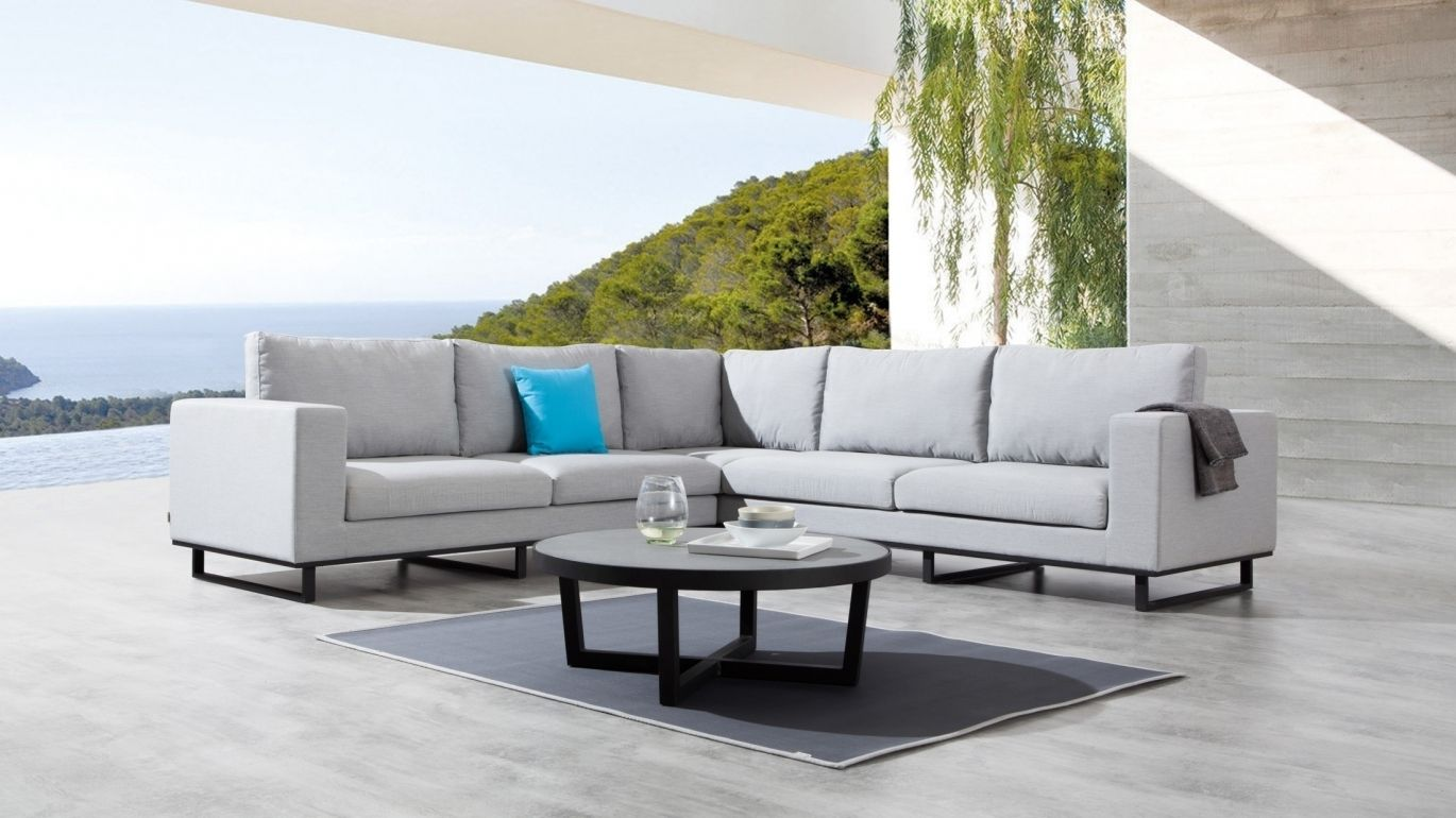 Shop for the Soho Outdoor Corner Lounge and a wide range