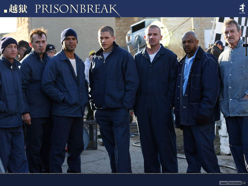 Season 1 With Images Prison Break Prison Break 4 Wentworth