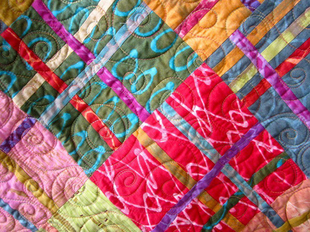 Cranberry Chutney Quilt Shop Small Quilts Modern Quilts