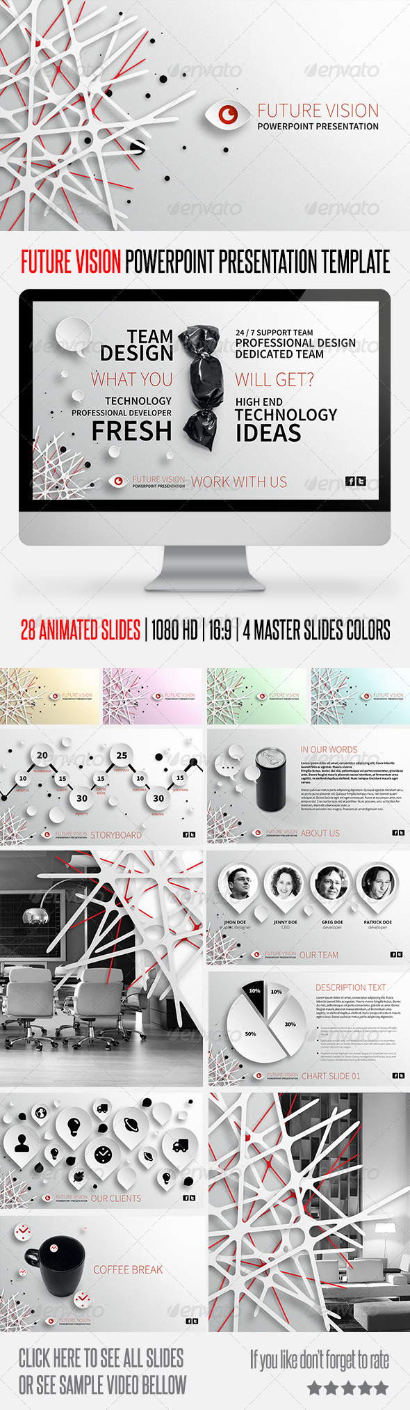pin by share something on something design on graphicriver