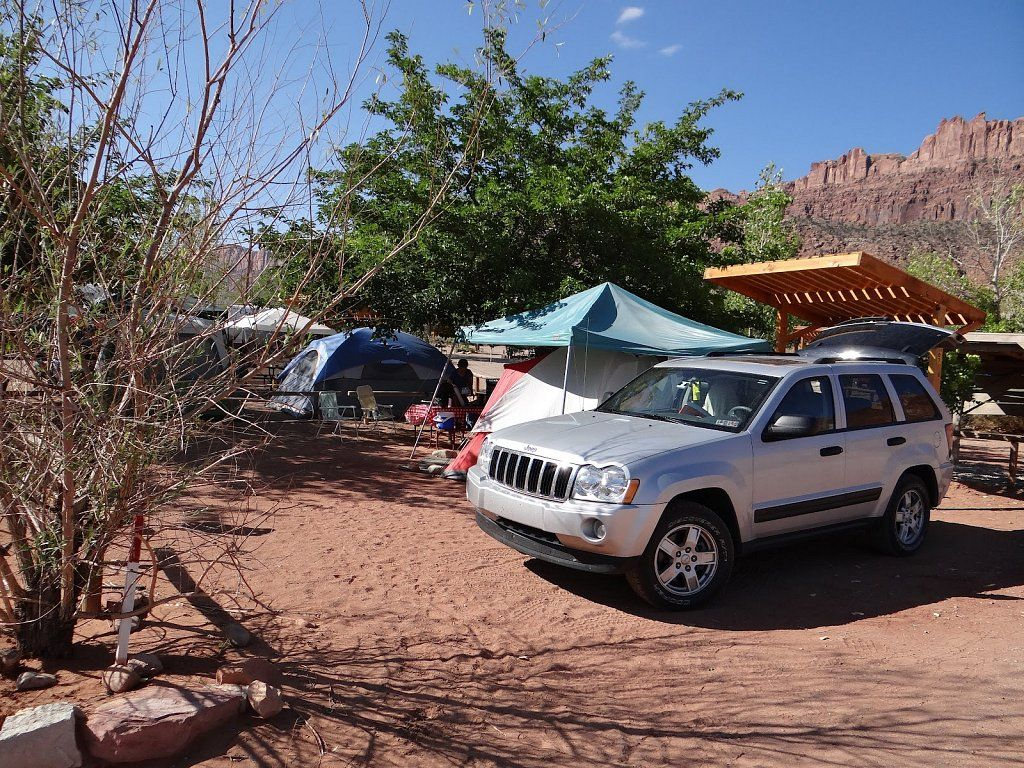 Make your reservations early before attending the Easter Jeep Safari in Moab.