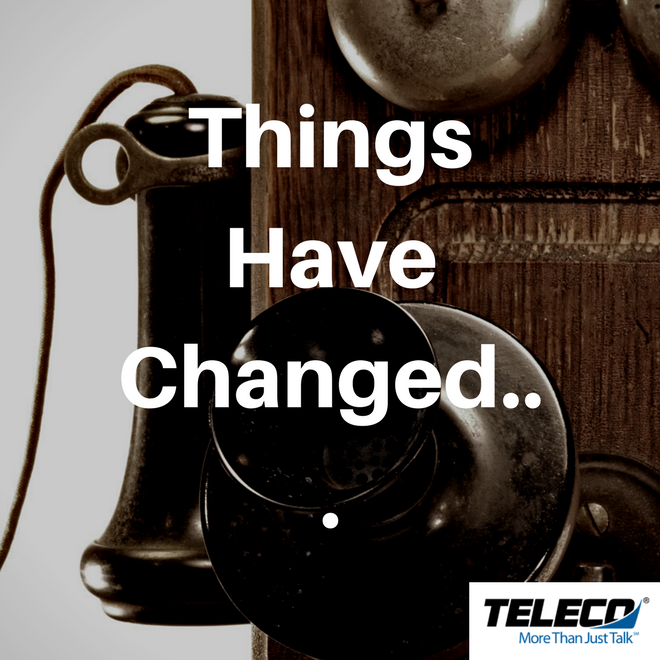 If it's been a while since your business bought a phone system, then you'll be shocked and amazed at what the new systems can do for you. Give us a call at 706-868-9897. You'll appreciate our relaxed and consultative approach!
