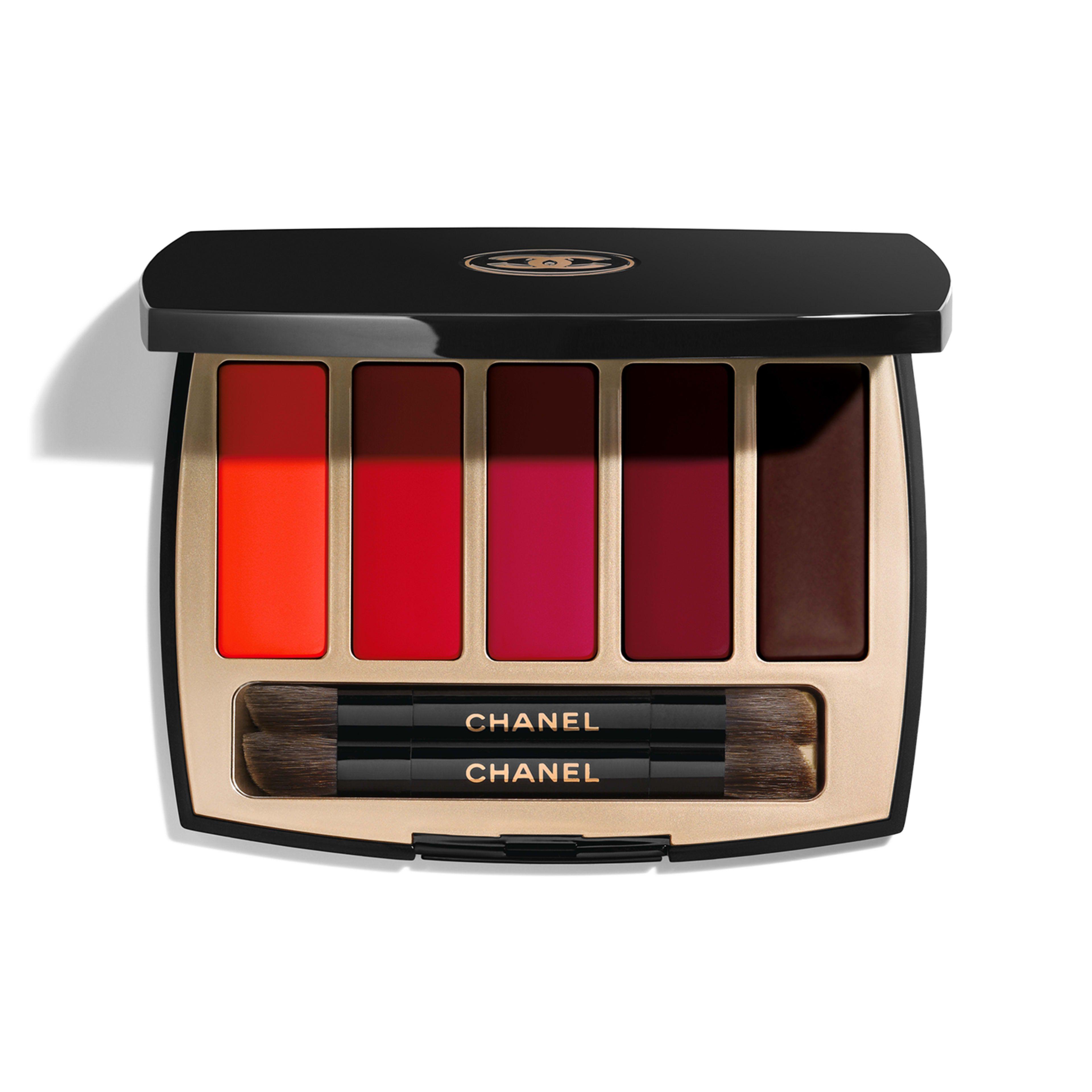Chanel LA PALETTE CARACTERE Lip Palette en 2020