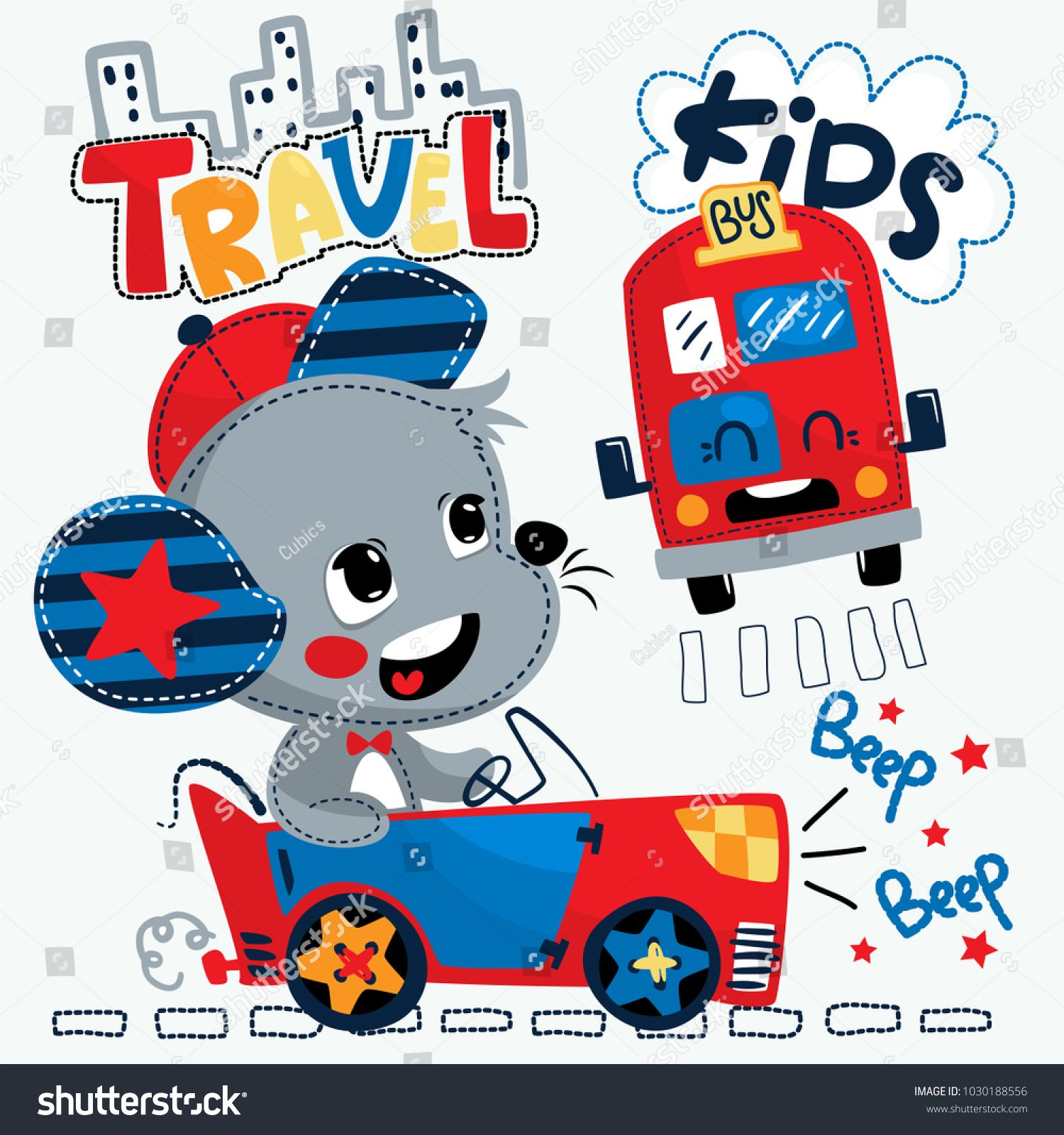 Lets Race Cute Digital Clipart Commercial Use Ok Race Car