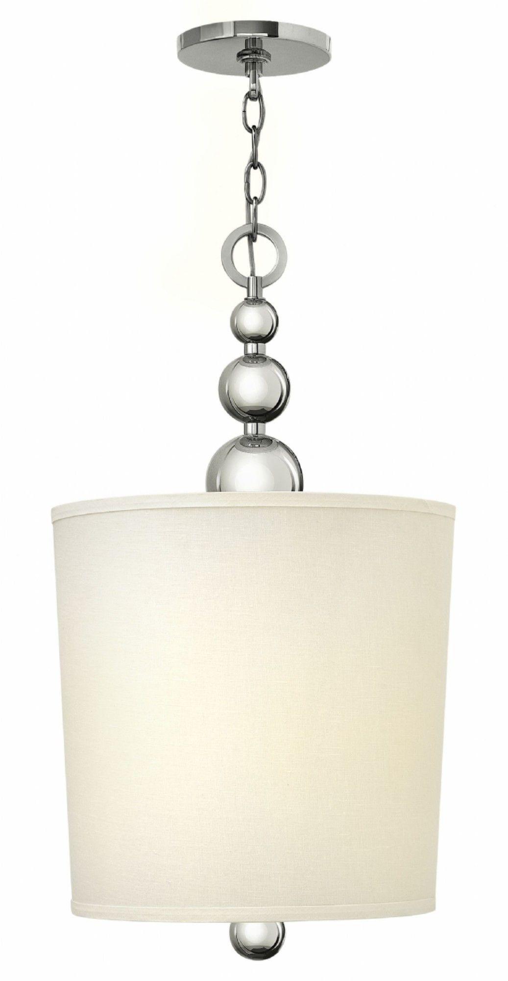 Goulet 4 Light Drum Pendant