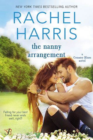The Nanny Arrangement By Rachel Harris Livros