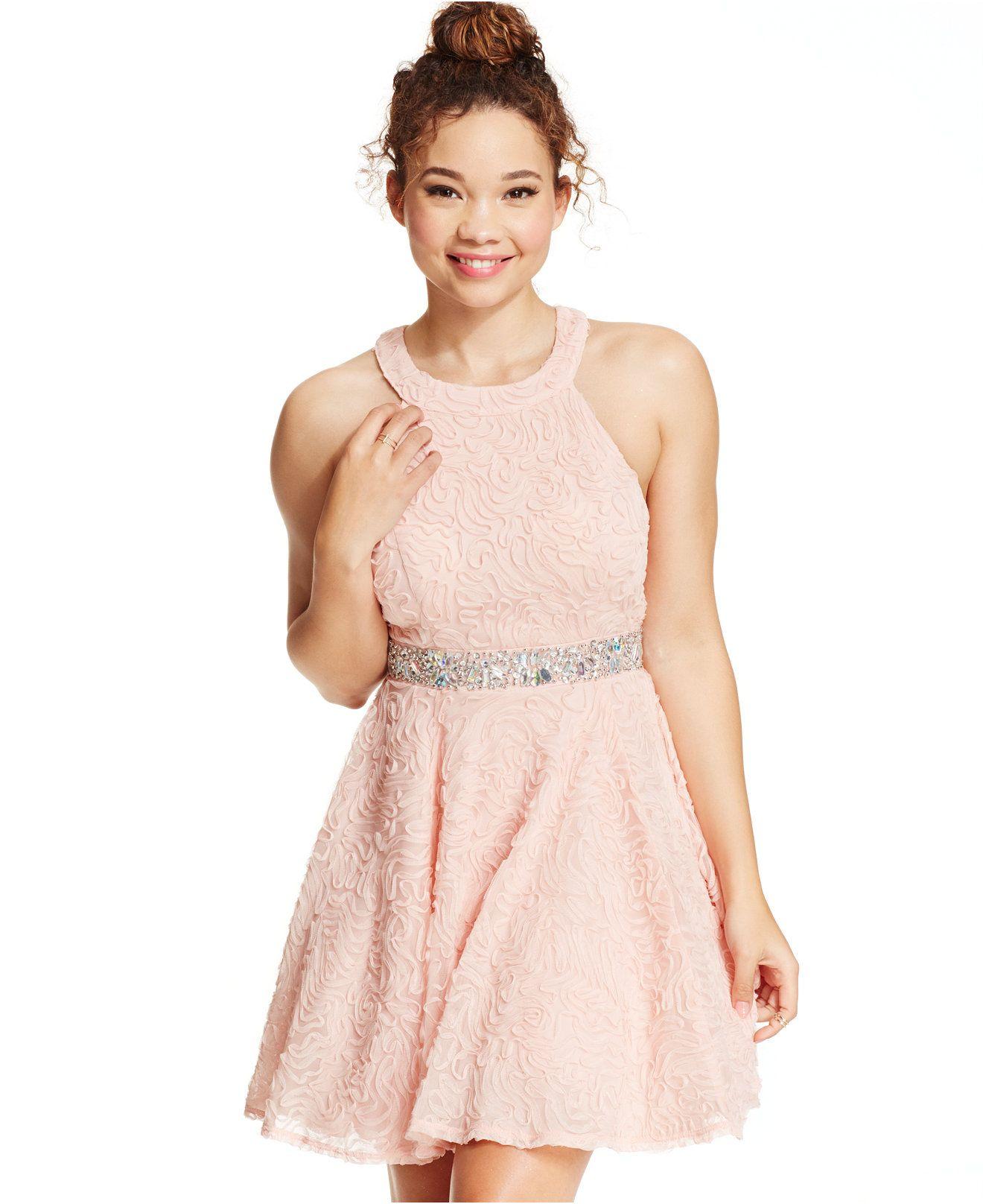 Ausgezeichnet Junior Partykleid Zeitgenössisch - Hochzeit Kleid ...