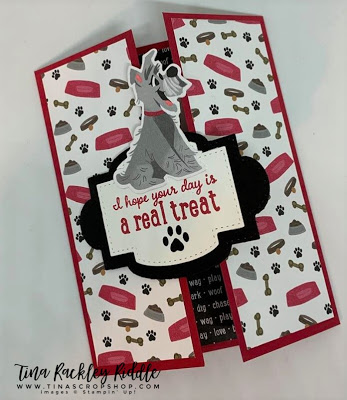 Stampin Up Playful Pets Suite In 2020 Dog Cards Handmade Handmade Cards Diy Pamper Pets