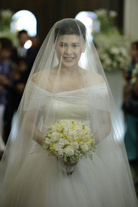 kristine hermosa wedding entourage roxanne guinoo wedding pictures ...