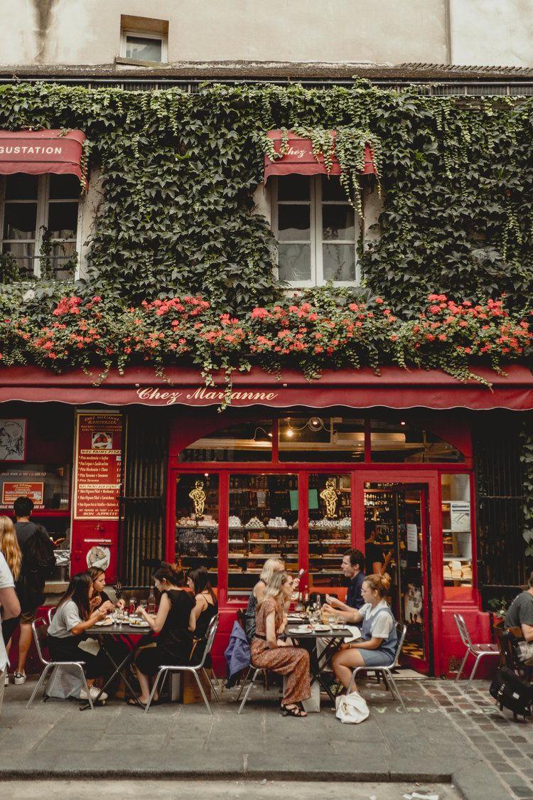 Part 1 A Week In Paris Chez Nunez Paris Vacation France France Destinations