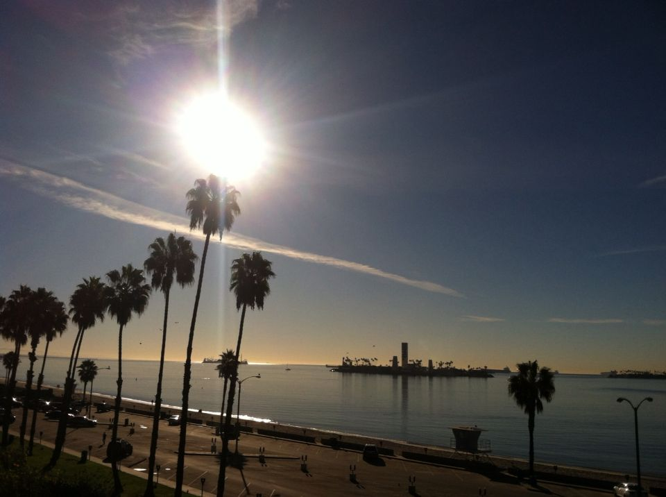 Thanksgiving Day Weather On Point Scenic Views City By The Sea Scenic