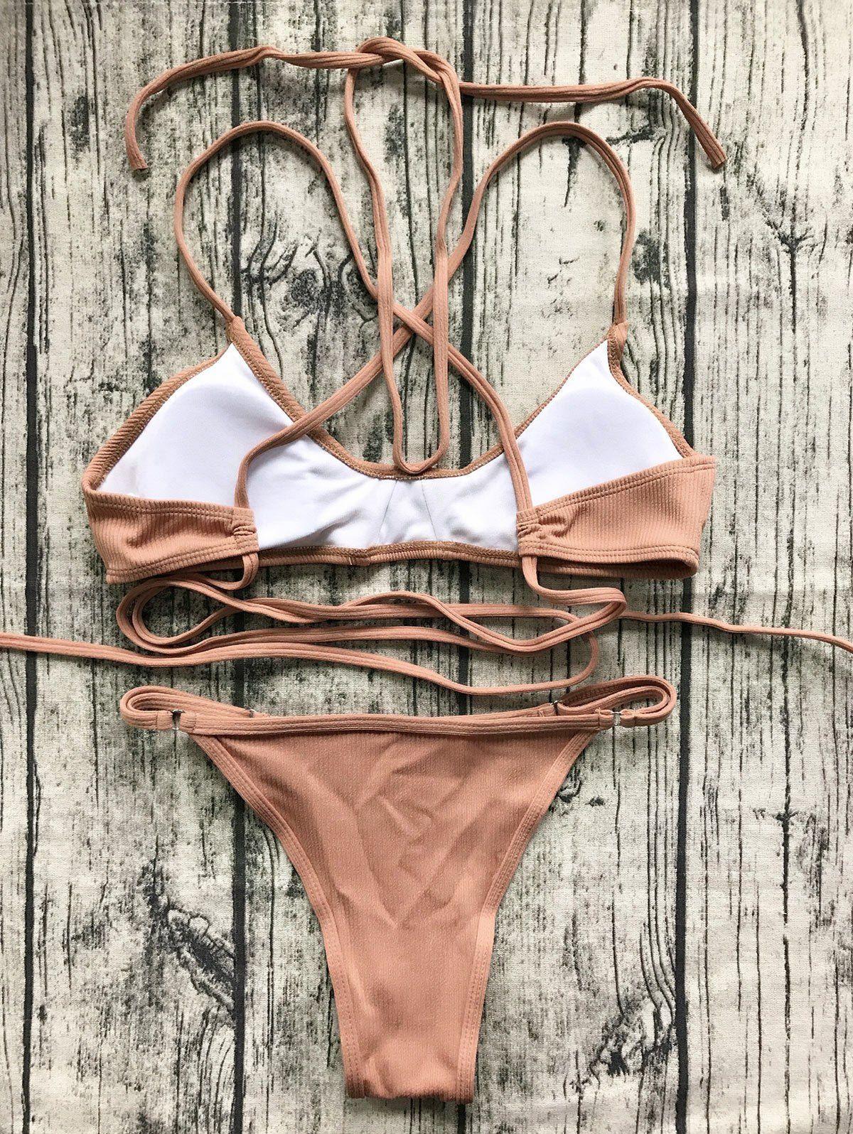 Bikini String BikiniBikinis Bralette SetMermaid V OnwvNm8y0