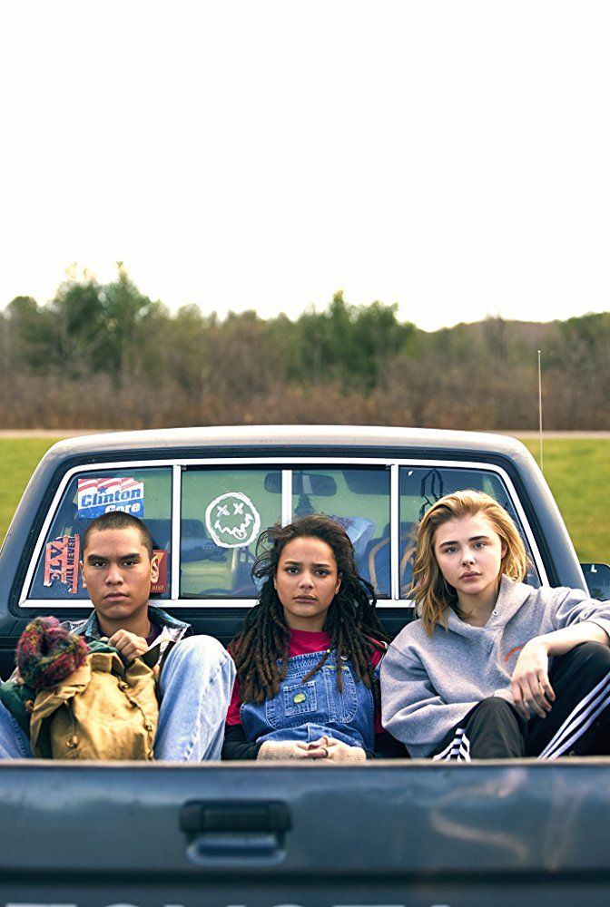 Watch The Miseducation of Cameron Post Full-Movie Streaming