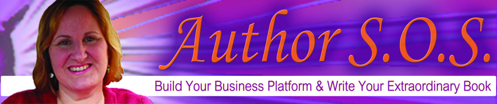 http://authorsos.com Cultivate your brand essence, then get ready, get set & get visible with Your Extraordinary Book, Your Extraordinary Bio & Your Extraordinary Website. Everything you need to get visible. One point of contact.