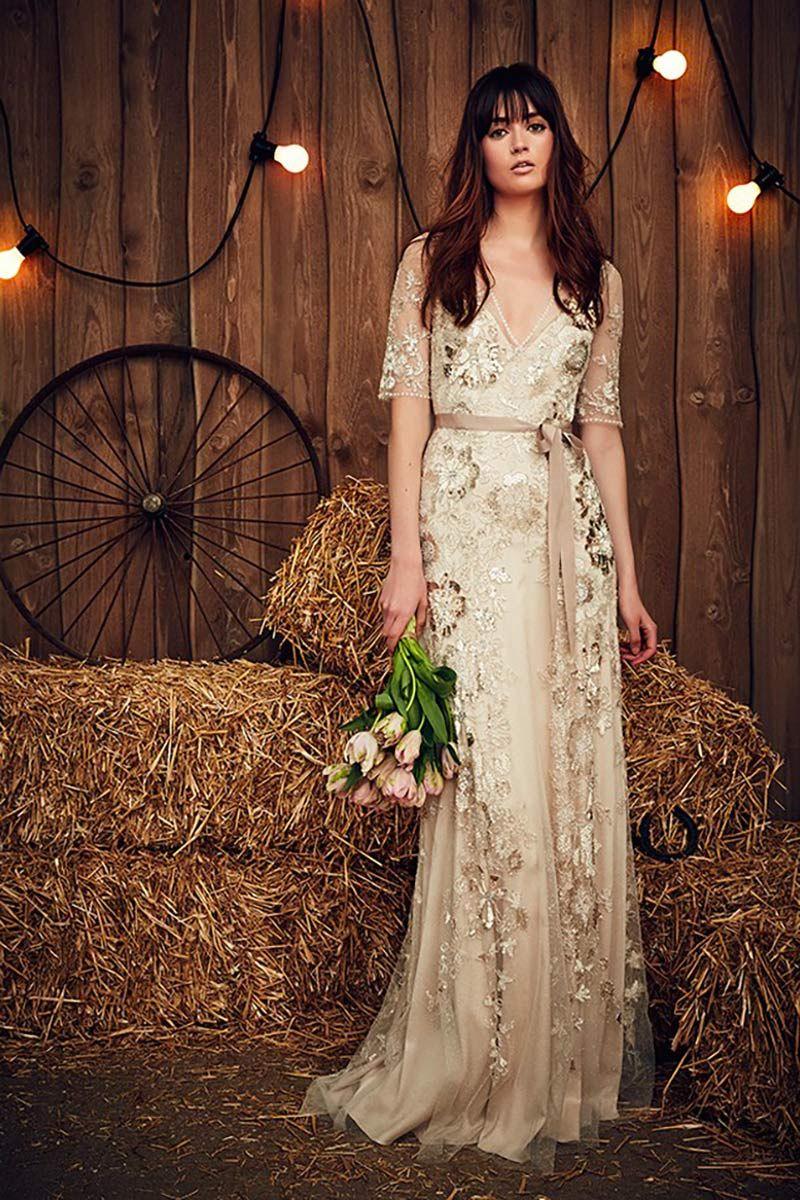 Favoloso Abiti da sposa varie marche | Vestiti | Pinterest | Abiti da sposa  IW83