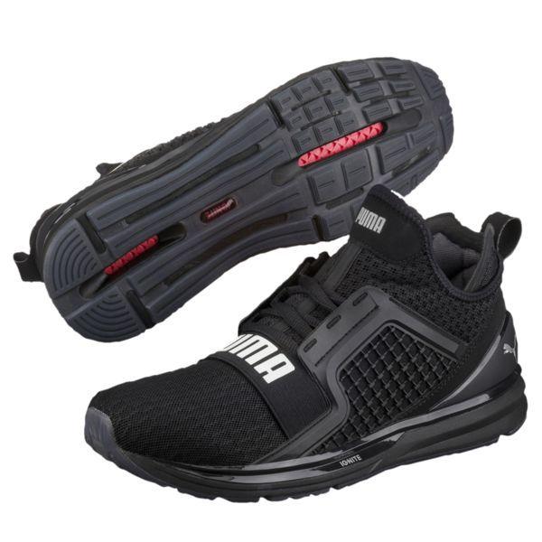 puma running hombre zapatillas ignite