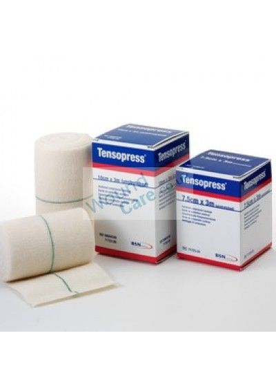 Tensopress Bandages