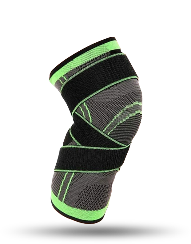Circa Knee| The first fully supportive knee brace | Knee support sleeve,  Knee support braces, Knee buckling