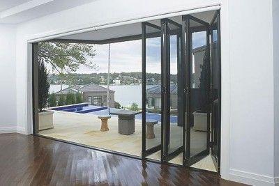 Imagenes de modelos de ventanas modernas ideas hogar - Puertas salon modernas ...
