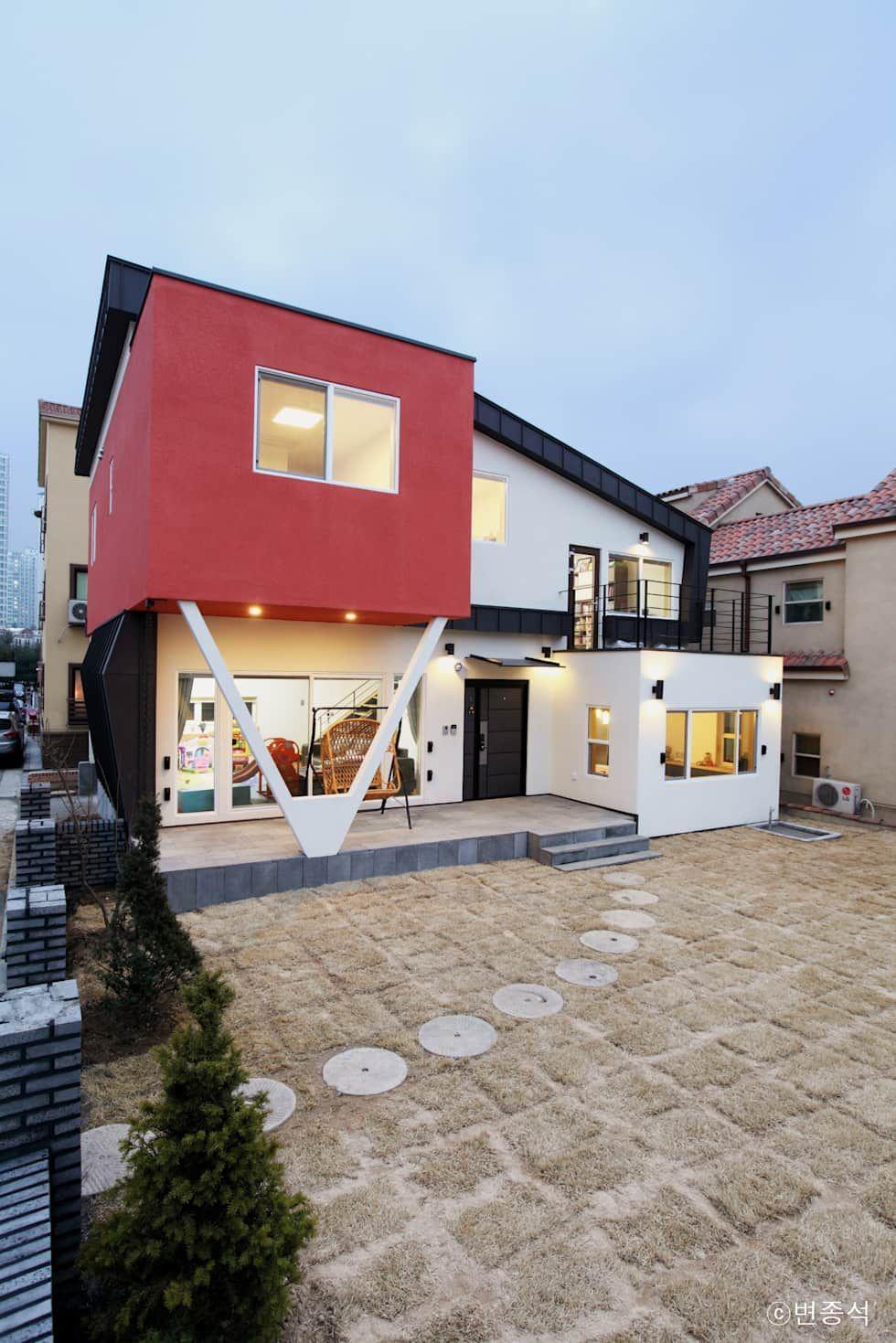 Home pinterest haus for Haus innendekoration
