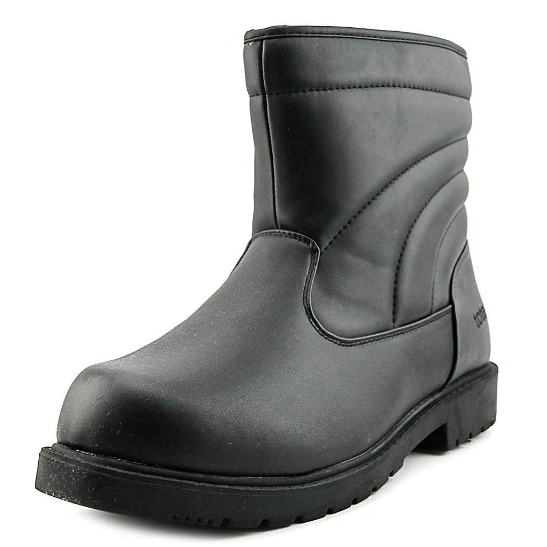 Mens waterproof snow boots, Waterproof