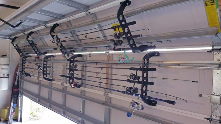 awning tools fabrication door fos garage grge smll awnings leking