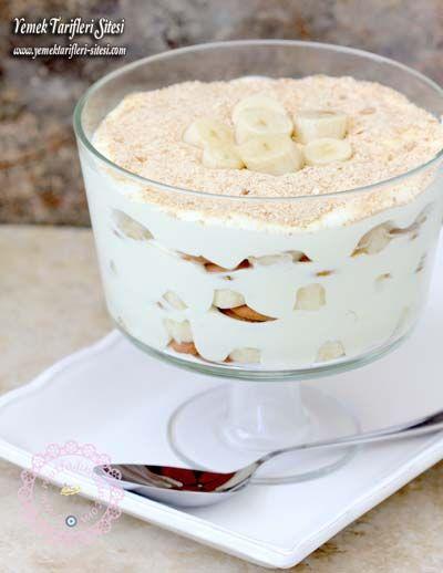 Orjinal Magnolia Puding Tarifi, Nasıl Yapılır? - Yemek Tarifleri Sitesi - Oktay Usta - En Nefis Yemek Tarifleri #magnoliatarifleri