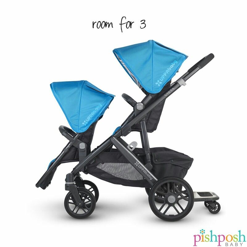 Show me a pair of tired little feet and I\'ll show you the UPPAbaby ...