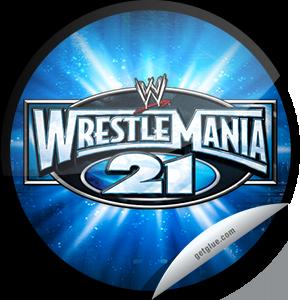 Http Glueimg S3 Amazonaws Com Stickers Huge Wwe Wwe Wrestlemania Logo Series Wrestlemania 21 Png Wrestlemania Logo Wrestlemania 21 Wwe Ppv