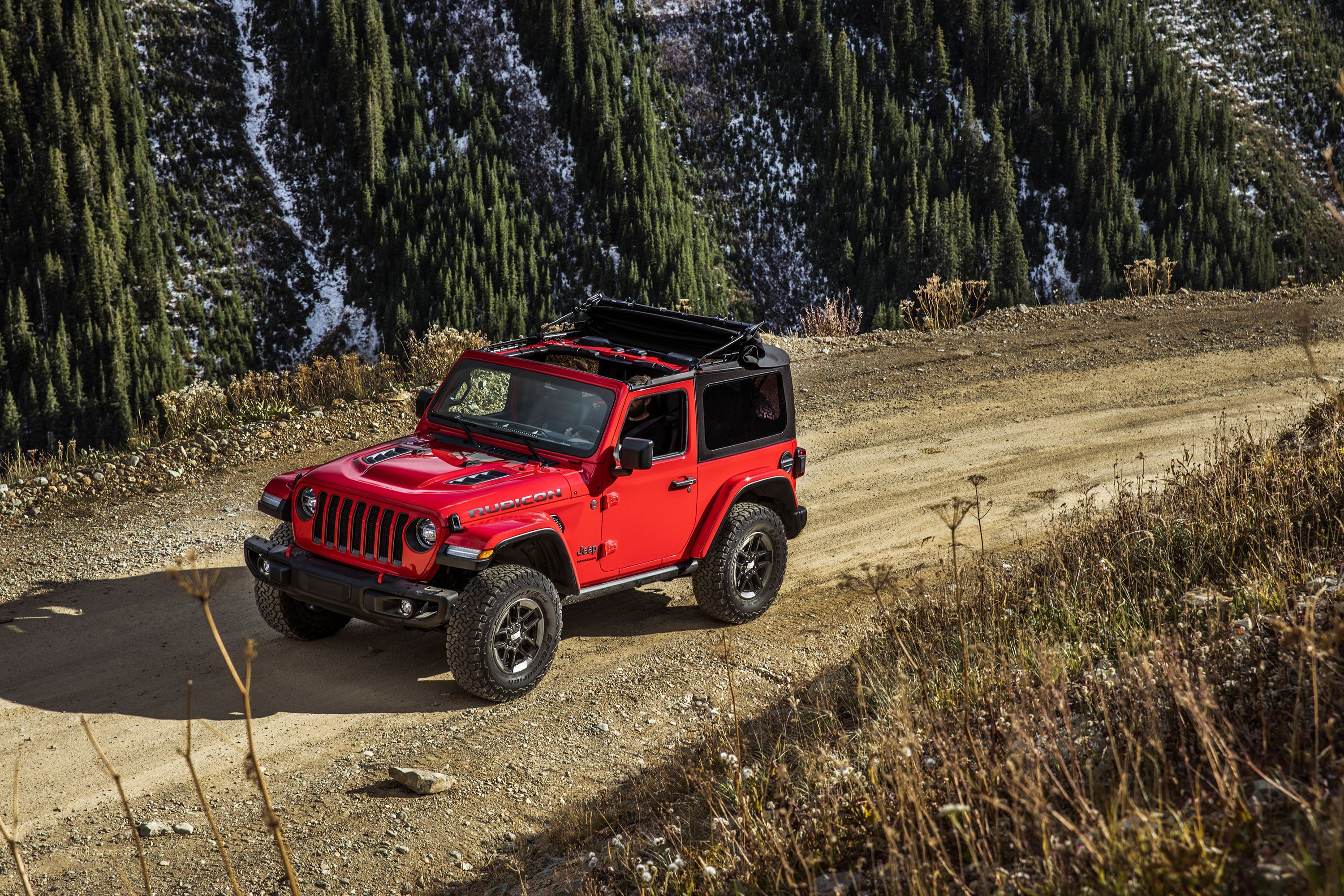 You Can Now Order The 2020 Jeep Wrangler Jl With A Diesel But The Cost Is Almost Unbearable Jeep Wrangler Jeep Wrangler Rubicon Jeep Wrangler Unlimited