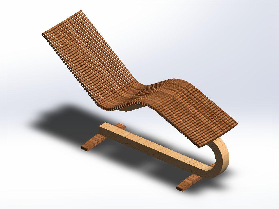 Wooden Lounger Chair Loungers Chair Lounger Chair