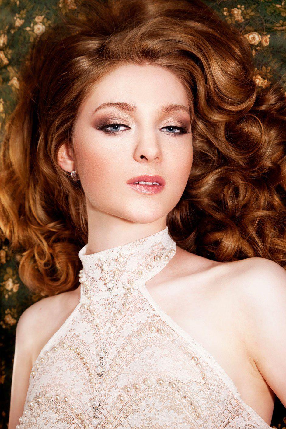 runway brides by hollywood brides & katriena emmanuel | clothes