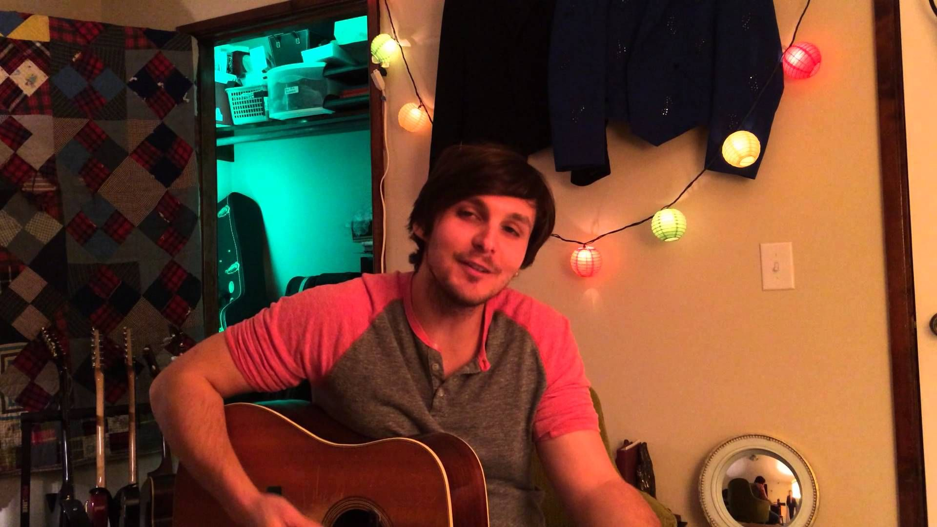 Country Boy — Little Jimmy Dickens Tribute by Charlie Worsham