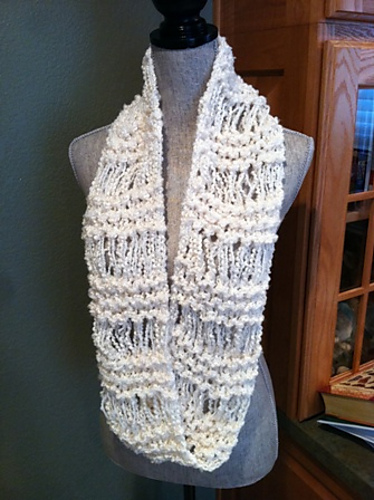 Boucle Yarn Patterns Boucle Yarn Crochet Scarves Crochet
