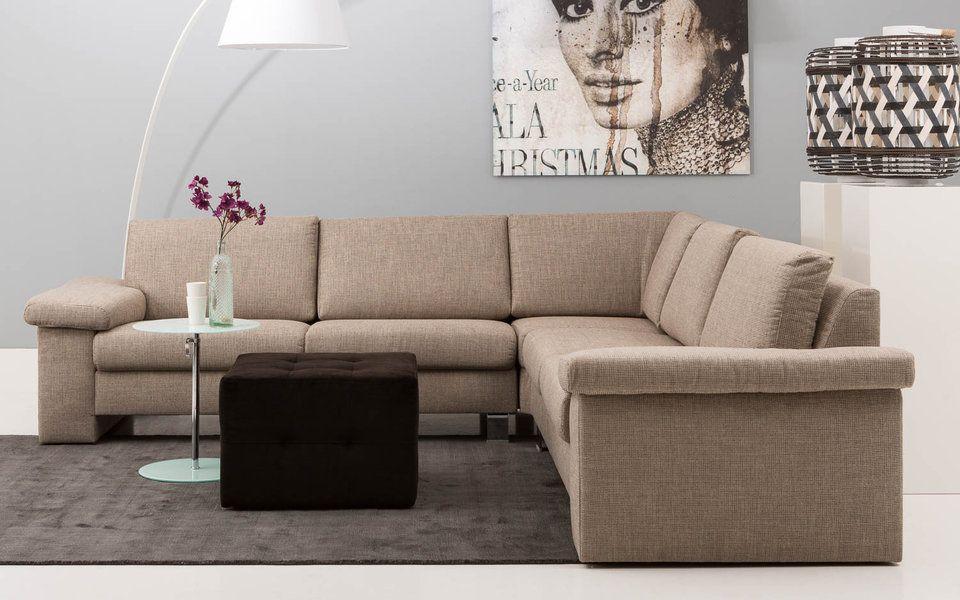 Hoekbank multiply past bij ieder interieur het binnenwerk for Interieur u arena