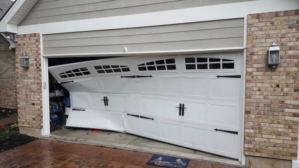 Looking Round The Clock Emergency #garagedoor Service In #Virginia? Call  Virginia Garage Door